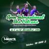 OPEN INTERNATIONAL DES VOLCANS : LES PARTENAIRES